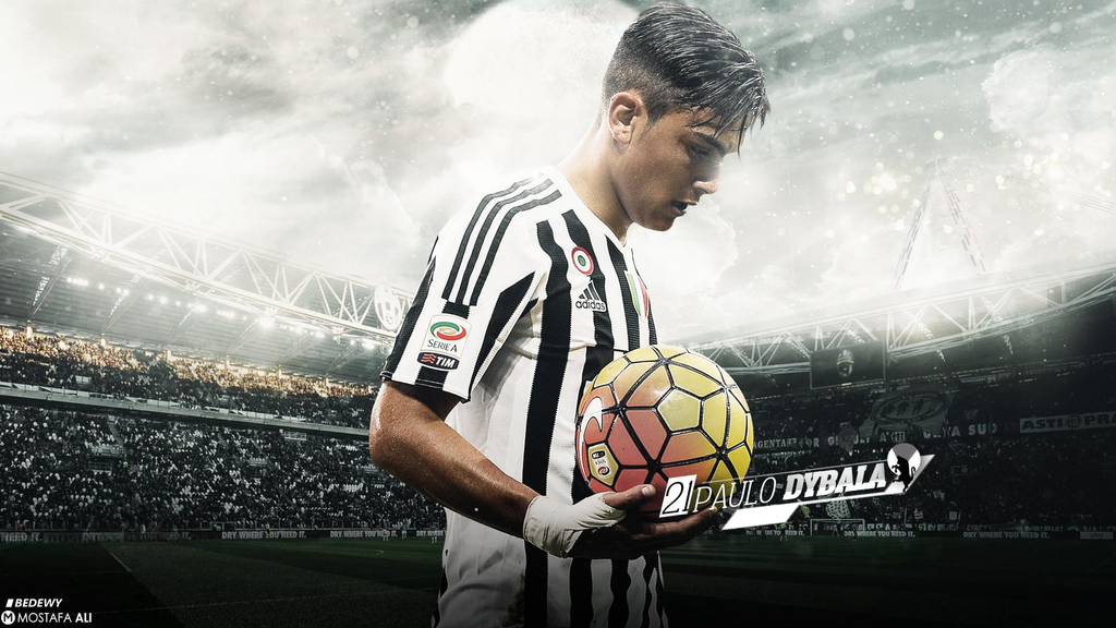 paulo dybala 2016 wallpaper - photo #8