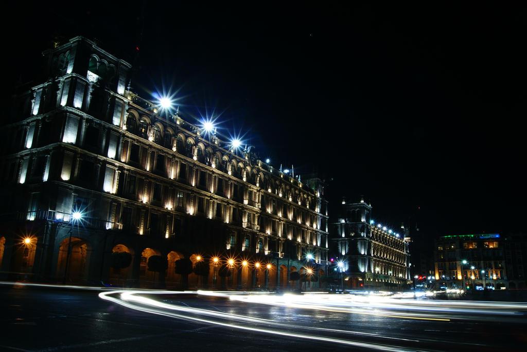 Edificios de Gobierno by elgatofineas