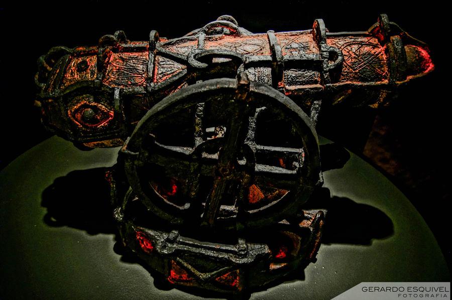 El canon by elgatofineas