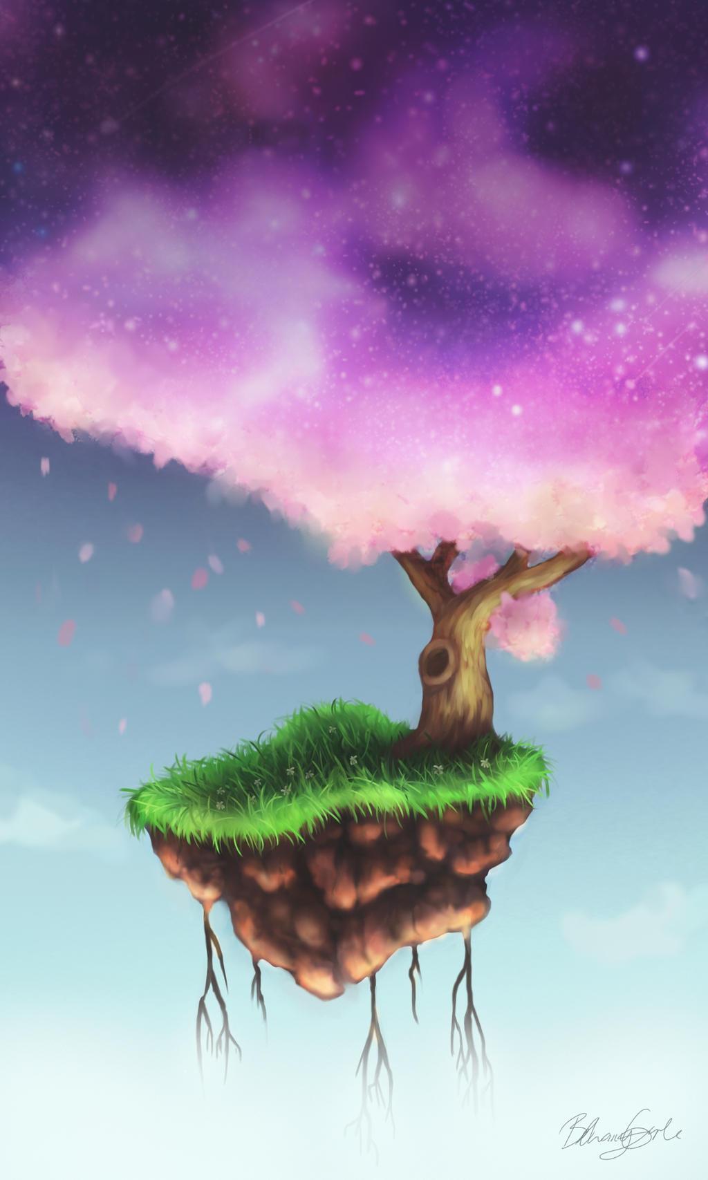 The Tree of Thought [Personal] by XXThePurpleDragonXX
