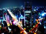 Japan Nights