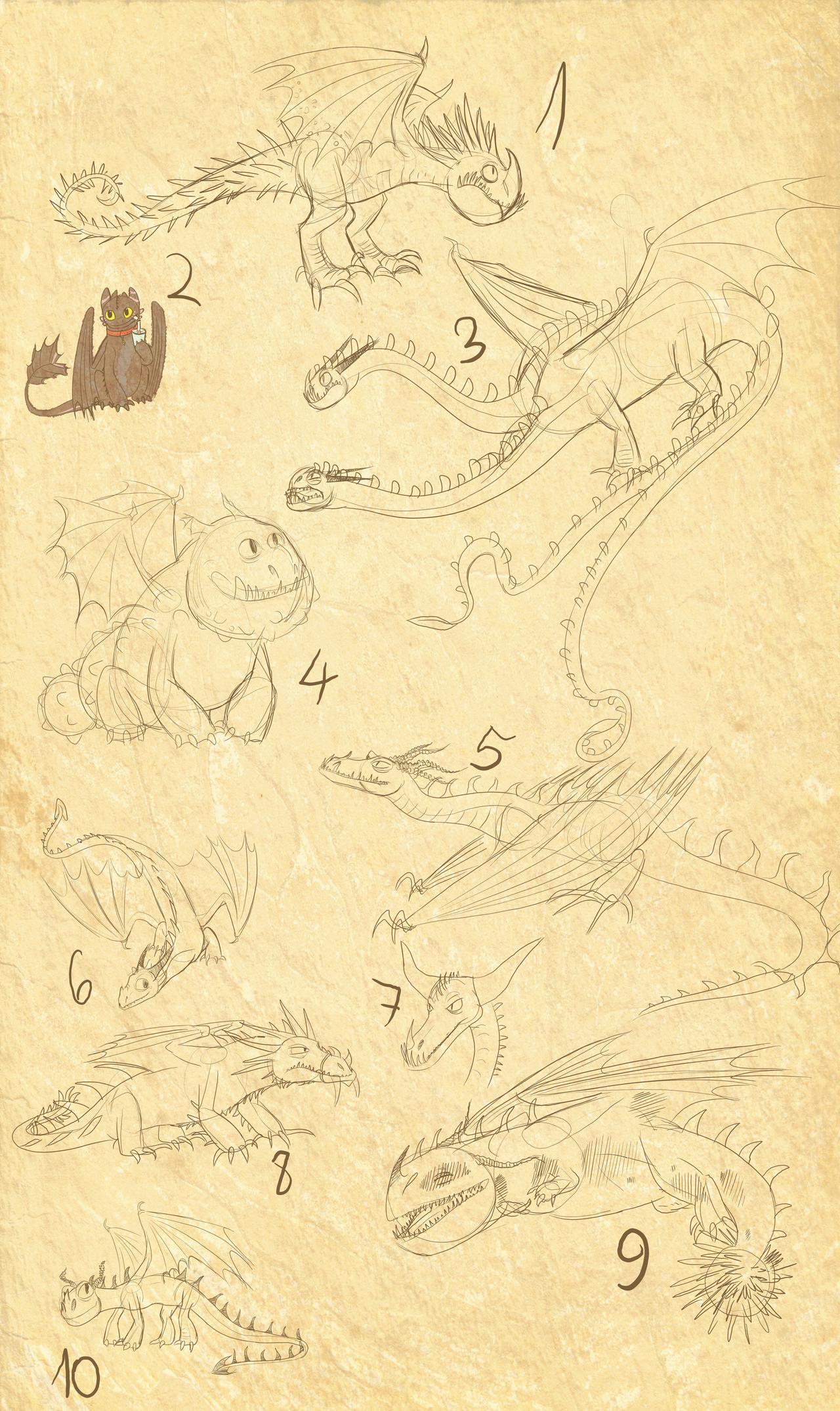 some_dragons_by_goldennove-d7rm00f.png