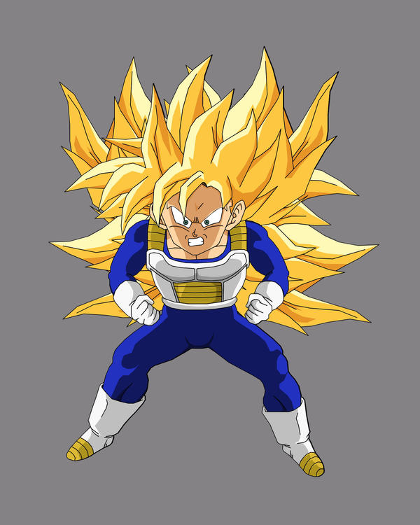 Gohan ssj3 by extremenick on deviantart gohan ssj3 by extremenick thecheapjerseys Image collections