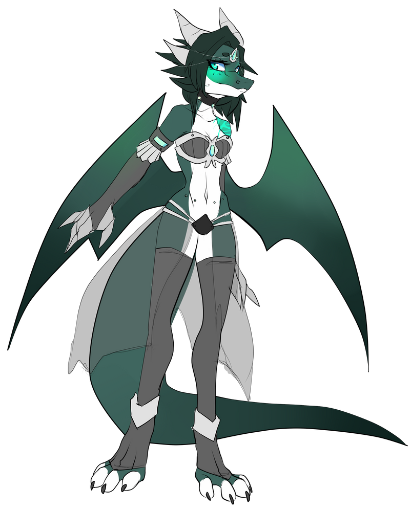 Official Design:Kyn by Saviage
