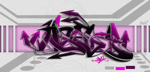 ASER  color by nOne