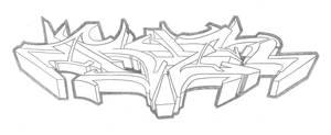 Graffatron