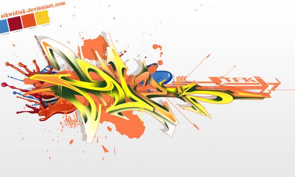 AlienWare-Wylde1ne Color