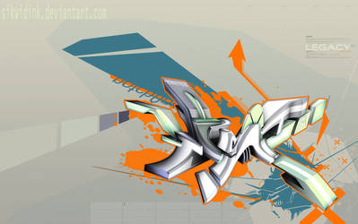 1Chunky n0ne-3d by SikWidInk