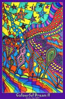 Colourful dream II by kine80