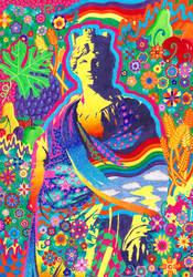 Sodenia's Dream by kine80