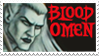 Blood Omen stamp by KainTheVampireLord