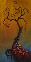 Tree of fears