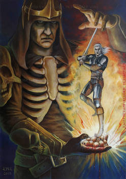 Guardian of Death