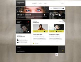 Dorota Zielinska Blog by hinok