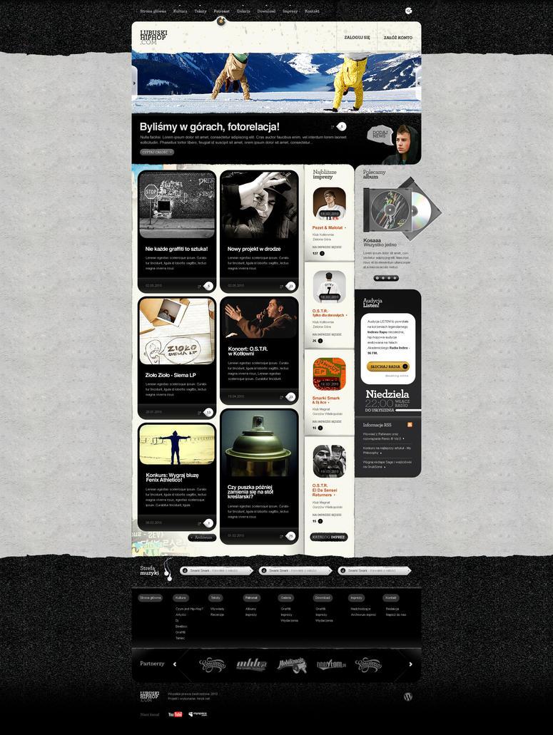 lubuskihiphop.com _ spring 10 by hinok
