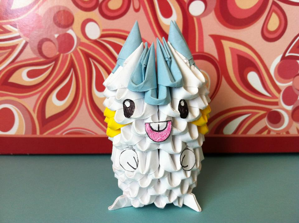 Origami Commissions By Penguin4213 On Deviantart