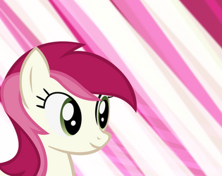 Roseluck Icon by Shadowhedgiefan91