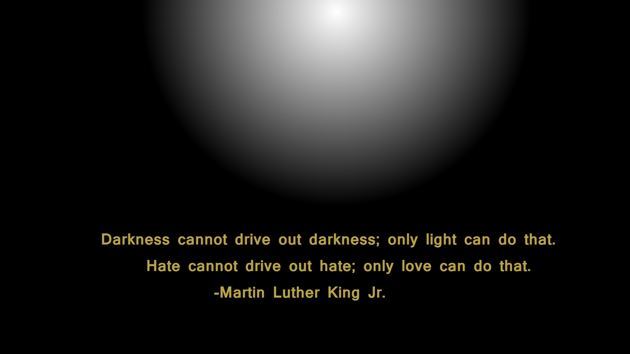 Basic Martin Luther King Jr Wallpaper Quote By Shadowhedgiefan91