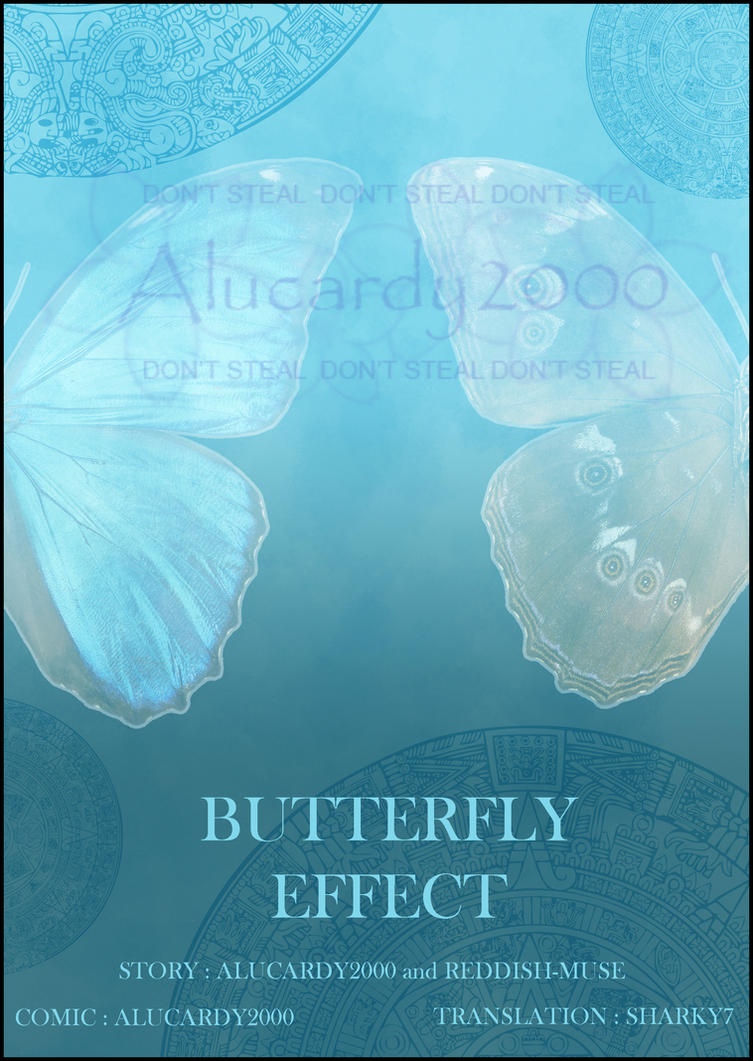 Butterfly effect 00 by Alucardy2000