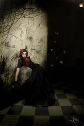 Apparition by MissJamieBrown