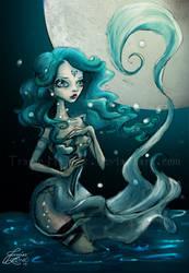 Princess Neptune by MissJamieBrown