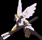 Mercy Full Body Spray