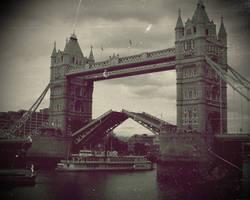London by hande-d