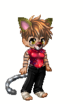 Tigress Avatar by jacobyel