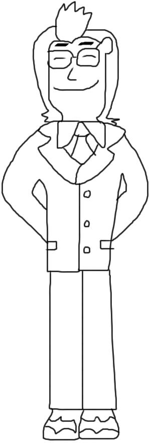 Tamaki Tsunenaga by jacobyel