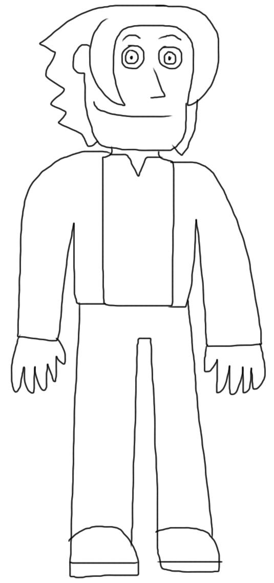 Prince Dustin Tremaine by jacobyel