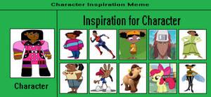 KHI Adebowale Inspirations