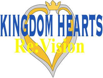 KH Re-Vision logo