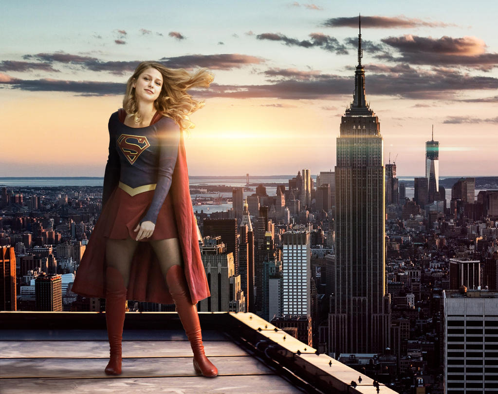 supergirl__rooftop_by_dlscott1111_dckyp9