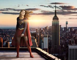 Supergirl, Rooftop