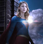 Supergirl, Poster #7