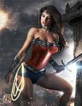 Wonder Woman (New 52)