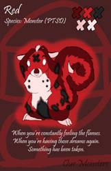 Red (PTSD) Ref by J-Tigris