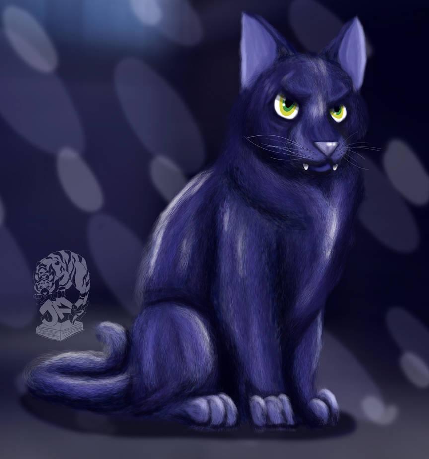 Sherlock BlueStar by J-Tigris