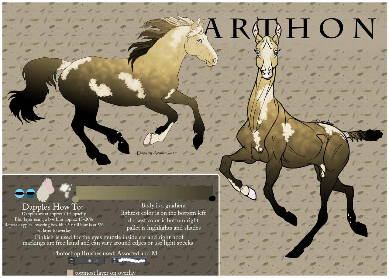 Arthon Redux