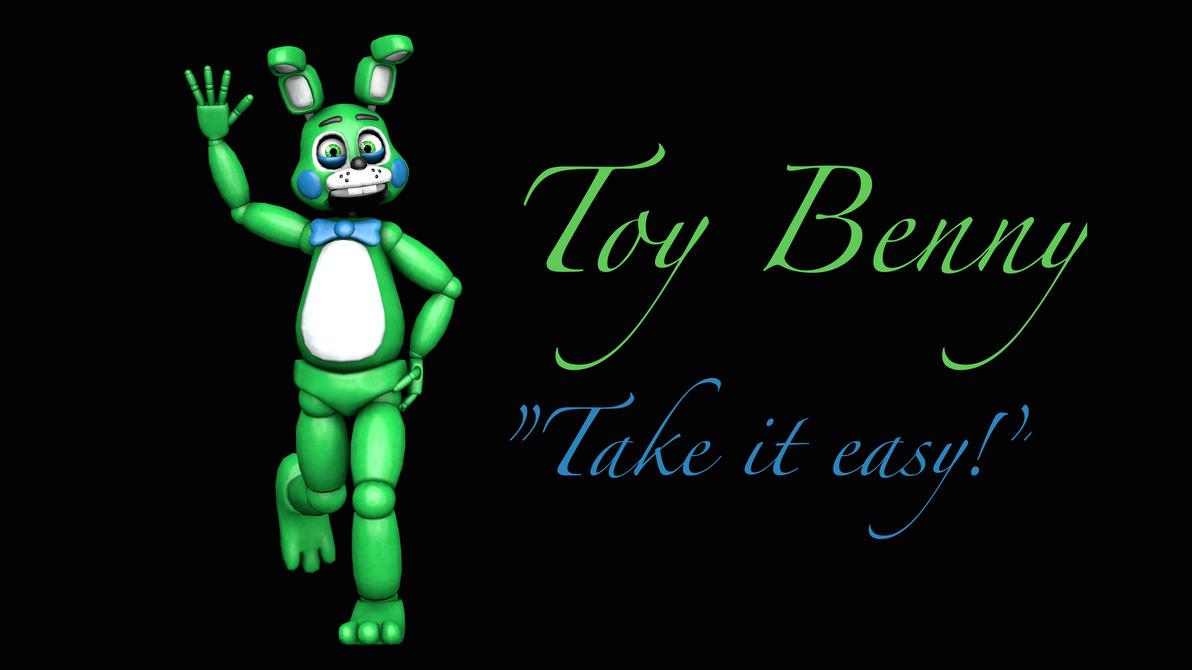Bennys Toys 2