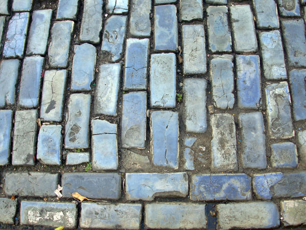 Cobblestones by bean-stock