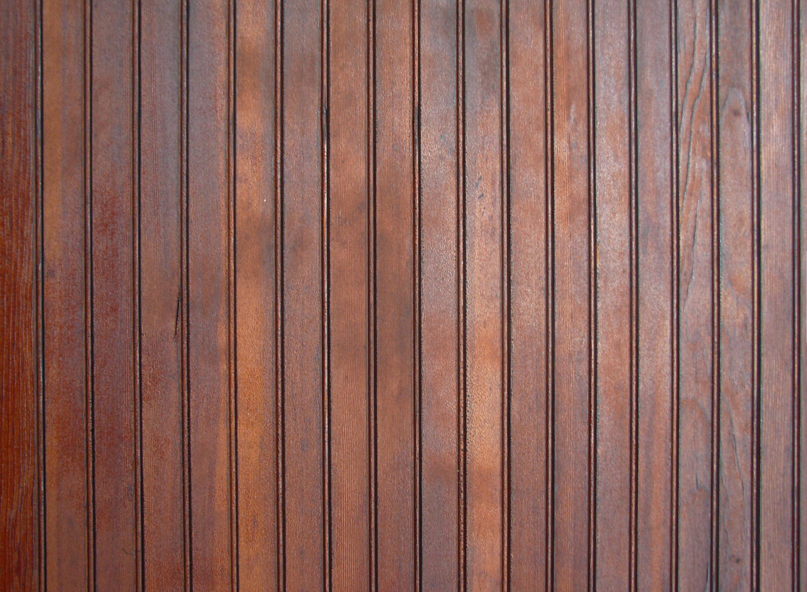 Wooden Floor By Bean Stock