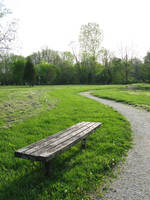 Park Bench 2 by bean-stock