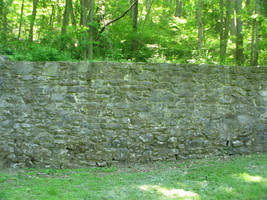 Stone Wall by bean-stock