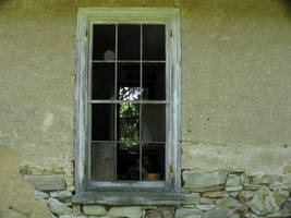 Broken Window 2 by bean-stock