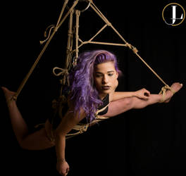 Suspension with Mahogany Embers by JakeLackless