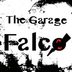 The Garage (Album Art) - Updated