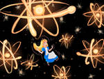 Alice: In A World Of Atoms
