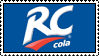 RC Cola Stamp by SwiftysGarage