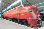 Pennsylvania Railroad No. 5901